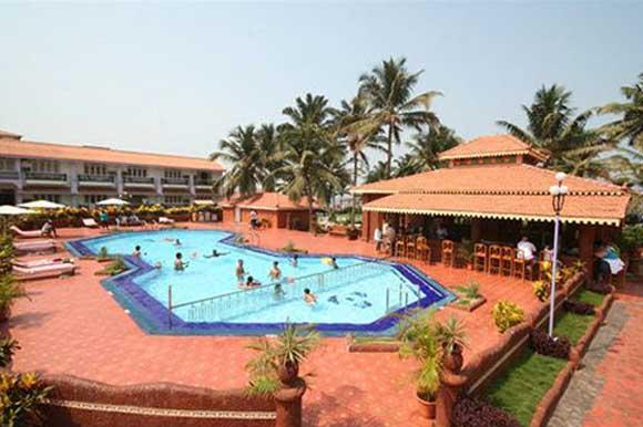 Hotel Goan Heritage Goa Hotels In Calangute Goa Goa Yell